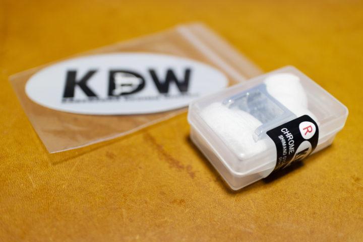 KDW謹製01カルカッタコンクエスト用オフセットクラッチ
