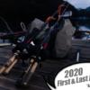 ブラックバス釣り in 相模湖 1回目【2020:ブラックバスの釣り初めにして釣り納め】